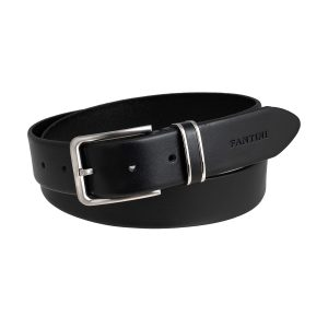 leather belt made in italy fantini webshop